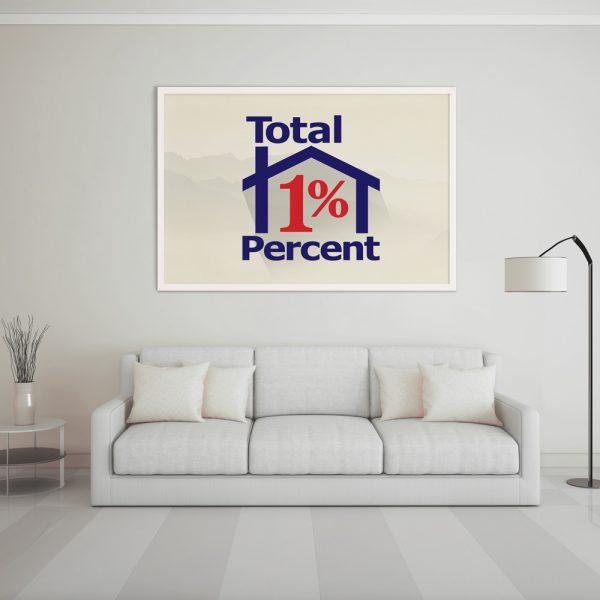 Total One Percent